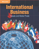 International Business: Canada And Global Trade